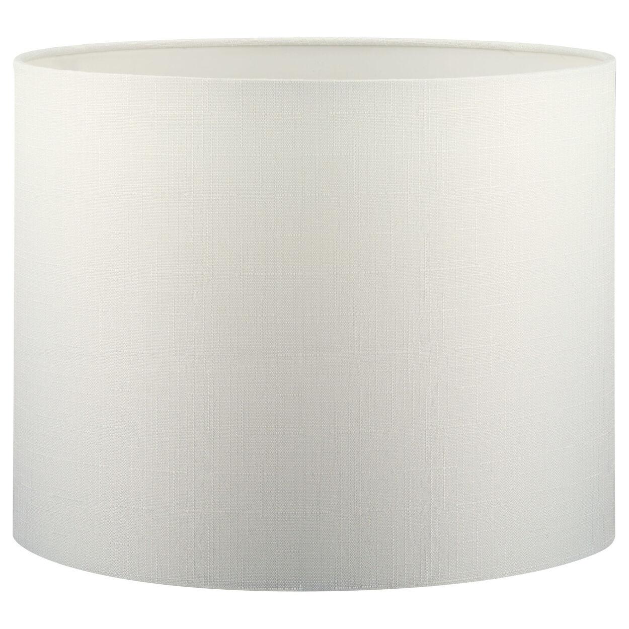 Round Gradient Linen Lamp Shade