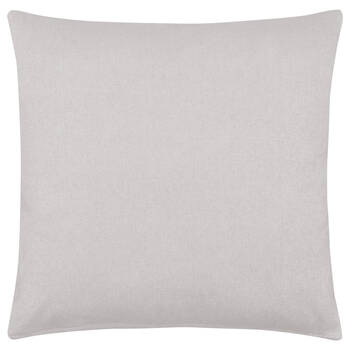 """Cat Tail Decorative Pillow Cover 18"""" x 18"""""""