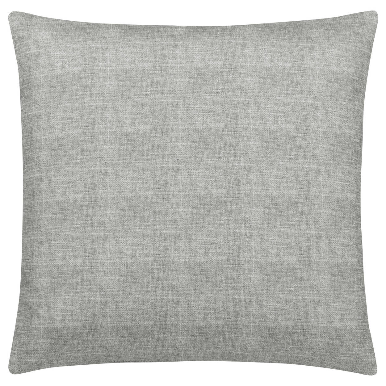 "Great in Bed Decorative Pillow Cover 18"" X 18"""