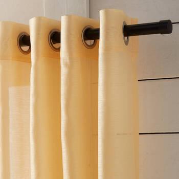 Kacha Sheer Curtain