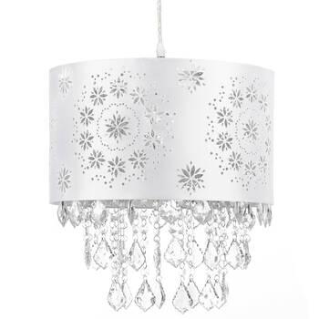 Cutout Acrylic Ceiling Lamp