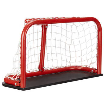 Hockey Net Shelf
