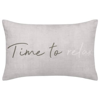 "Zane Decorative Lumbar Pillow 13"" x 20"""