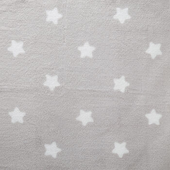 "Constellation Fleece Throw 30"" X 40"""