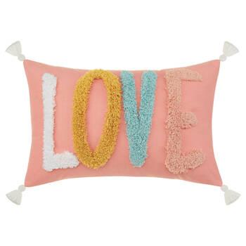 """Raina Lumbar Decorative Pillow 13"""" x 20"""""""