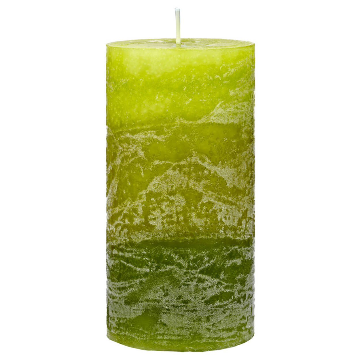 Scented Pillar Candle