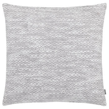 "Helga Decorative Pillow with Metallic Thread 20"" X 20"""