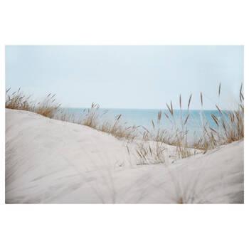 Warm Breeze Printed Canvas