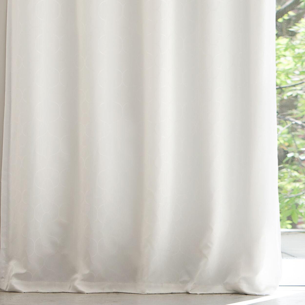 Blackout Curtain - Una