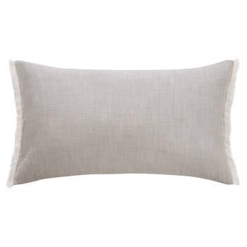"""Abel Decorative Lumbar Pillow 14"""" X 26"""""""