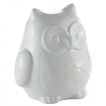 Owl Money Bank