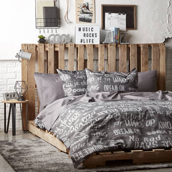 Elroy Collection - Duvet Cover Set
