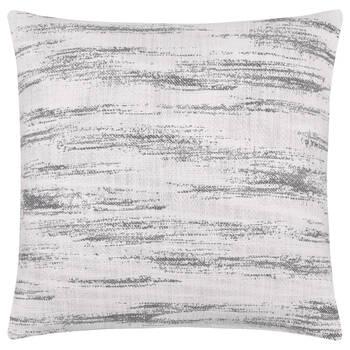"""Iki Jacquard Decorative Pillow 19"""" x 19"""""""
