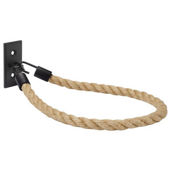Set of 2 Rope Holdbacks
