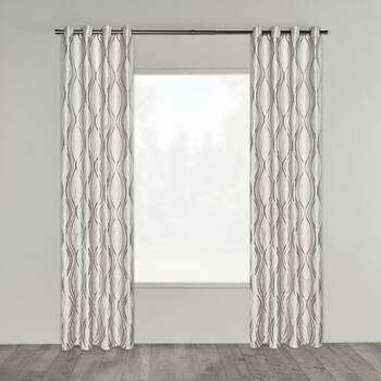 Prato Panel Curtain