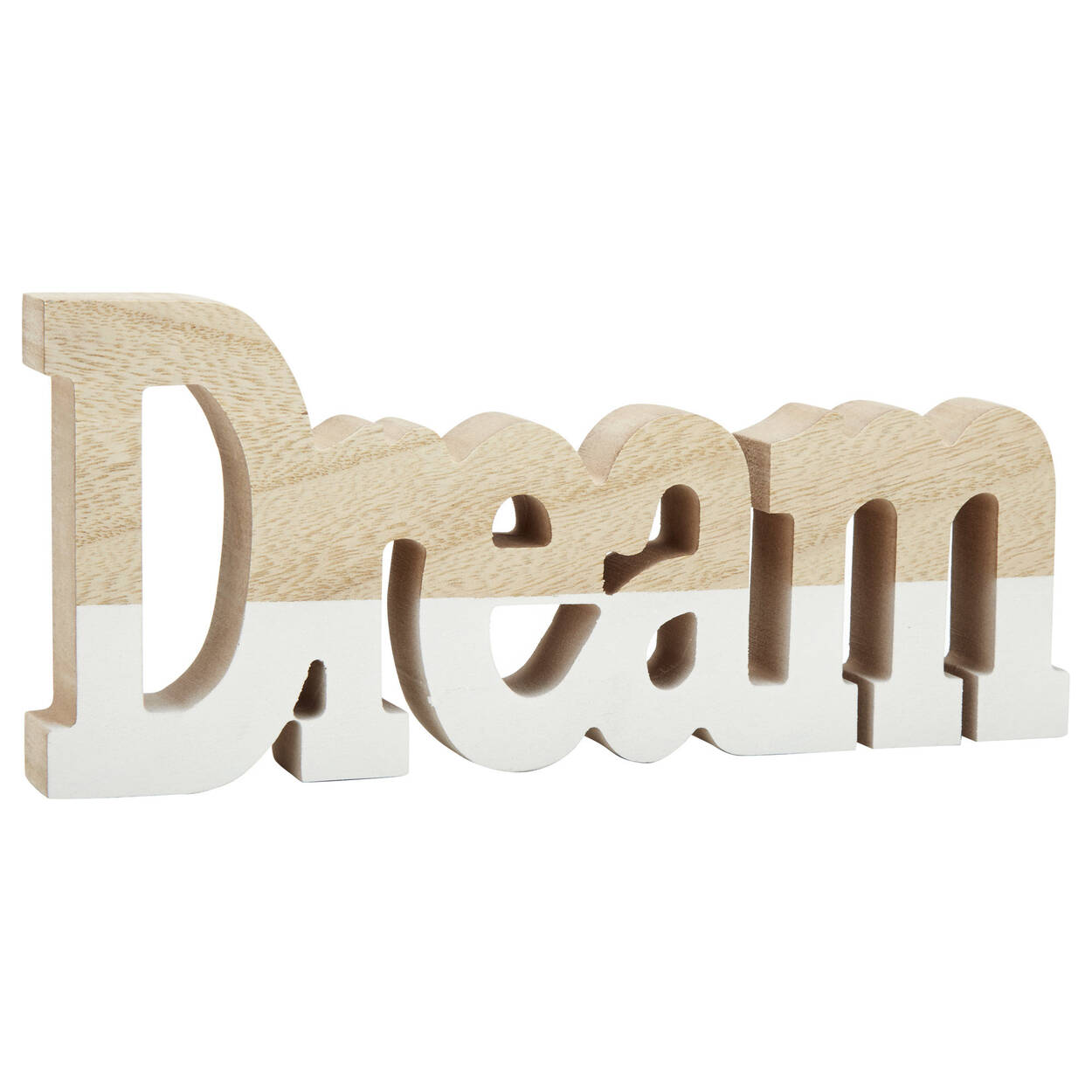 Decorative Word Dream
