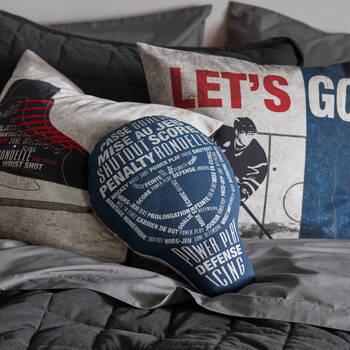 """Korey Decorative Pillow 16"""" x 11"""""""