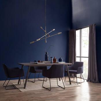 Sputnik Ceiling Lamp