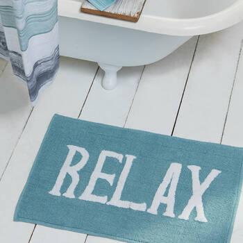Tapis de bain Relax