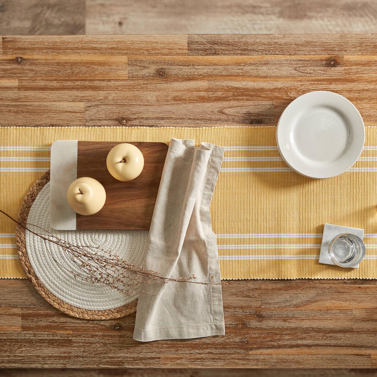 Wood and Stone Cutting Board
