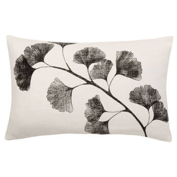 "Keller Decorative Lumbar Pillow 13"" x 20"""