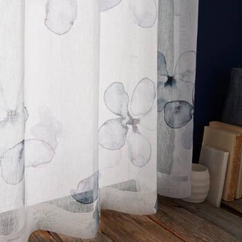 Nima Sheer Curtain