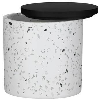 Terrazzo Ceramic Decorative Box