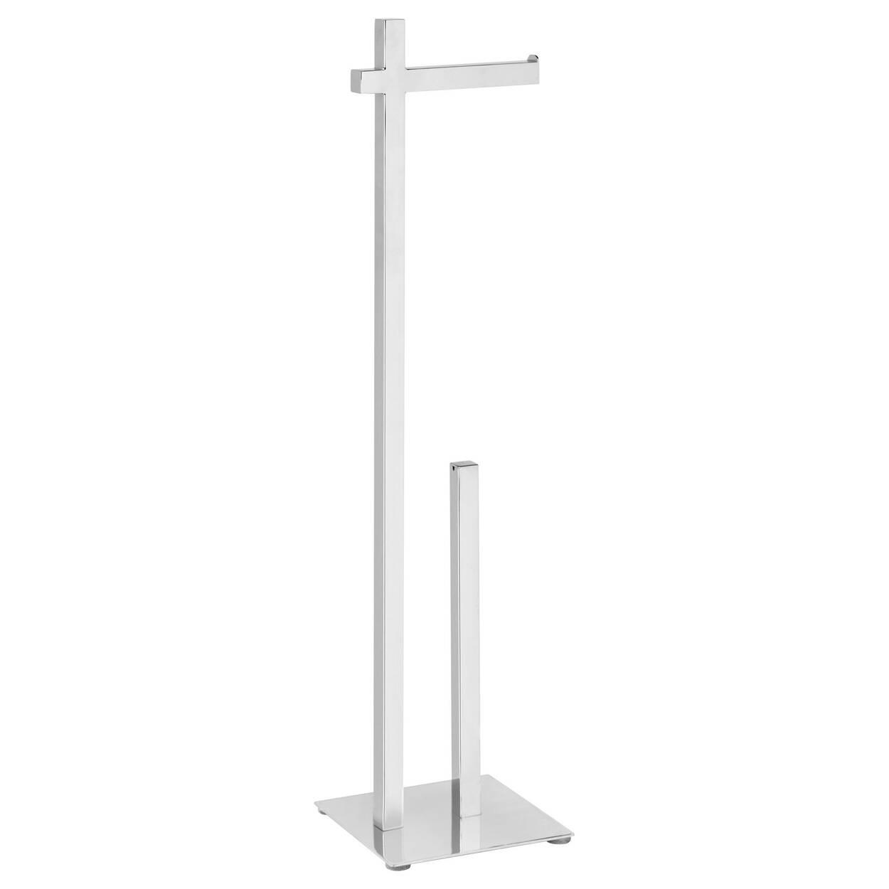 Standing Toilet Paper Holder