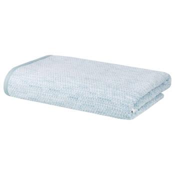 Velvet-Like Bath Towel