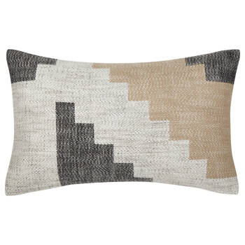 "Paule Decorative Lumbar Pillow 13"" x 20"""