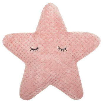 "Star Decorative Pillow 14"" X 14"""