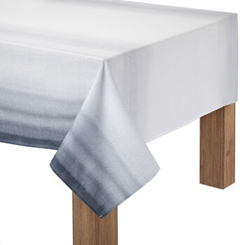 "Ombré Tablecloth 60"" X 84"""
