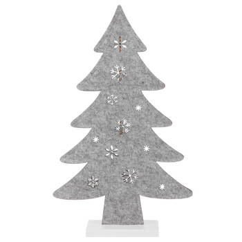 Decorative Felt Tree