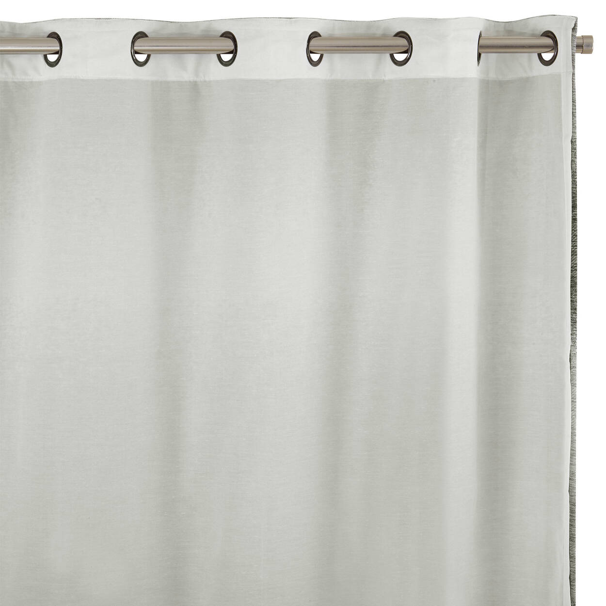 Sessel Panel Curtain