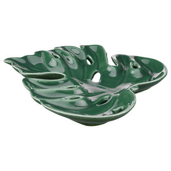 Decorative Leaf Tray