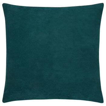 "Brielle Velvet Decorative Pillow 20"" X 20"""