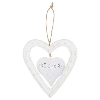 Heart Hanging Wall Art