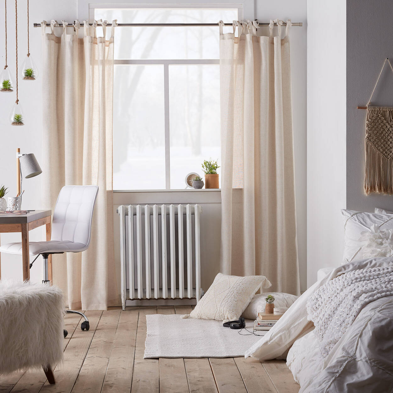 Adela Panel Curtain