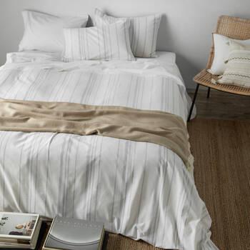 Daine Collection 100% Cotton -3-Piece Duvet Cover Set