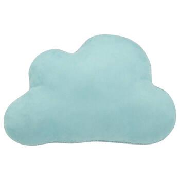 """Icedaq Cloud Decorative Pillow 16"""" X 10"""""""