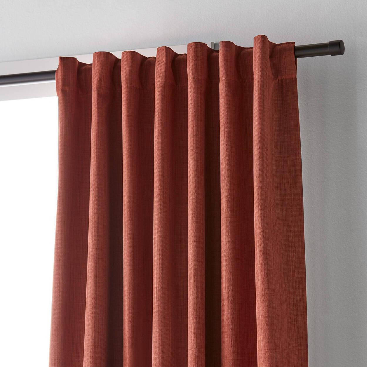 rideau coupe lumi re passe tringle vence. Black Bedroom Furniture Sets. Home Design Ideas