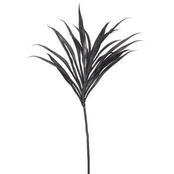 Artificial Tropical Black Stem