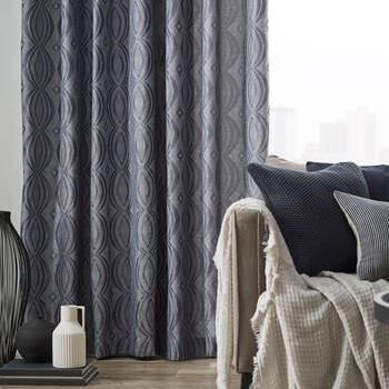 Sigtuna Grommet Curtain