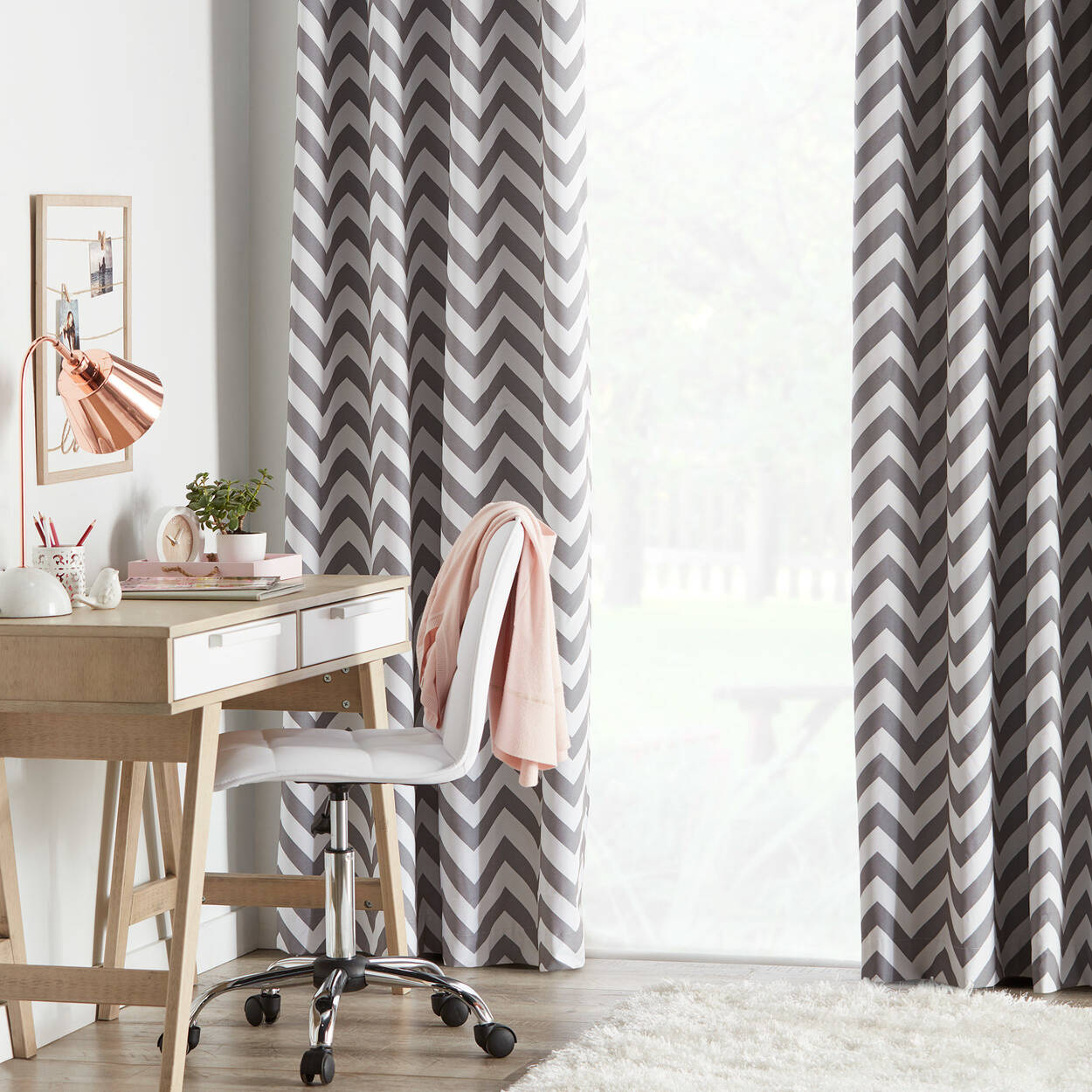 pinterest blackout walmart blinds pin