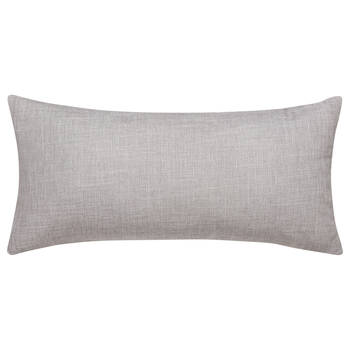 "Vivia Decorative Lumbar Pillow 11"" X 22"""