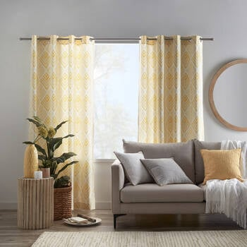 Astrid Panel Curtain