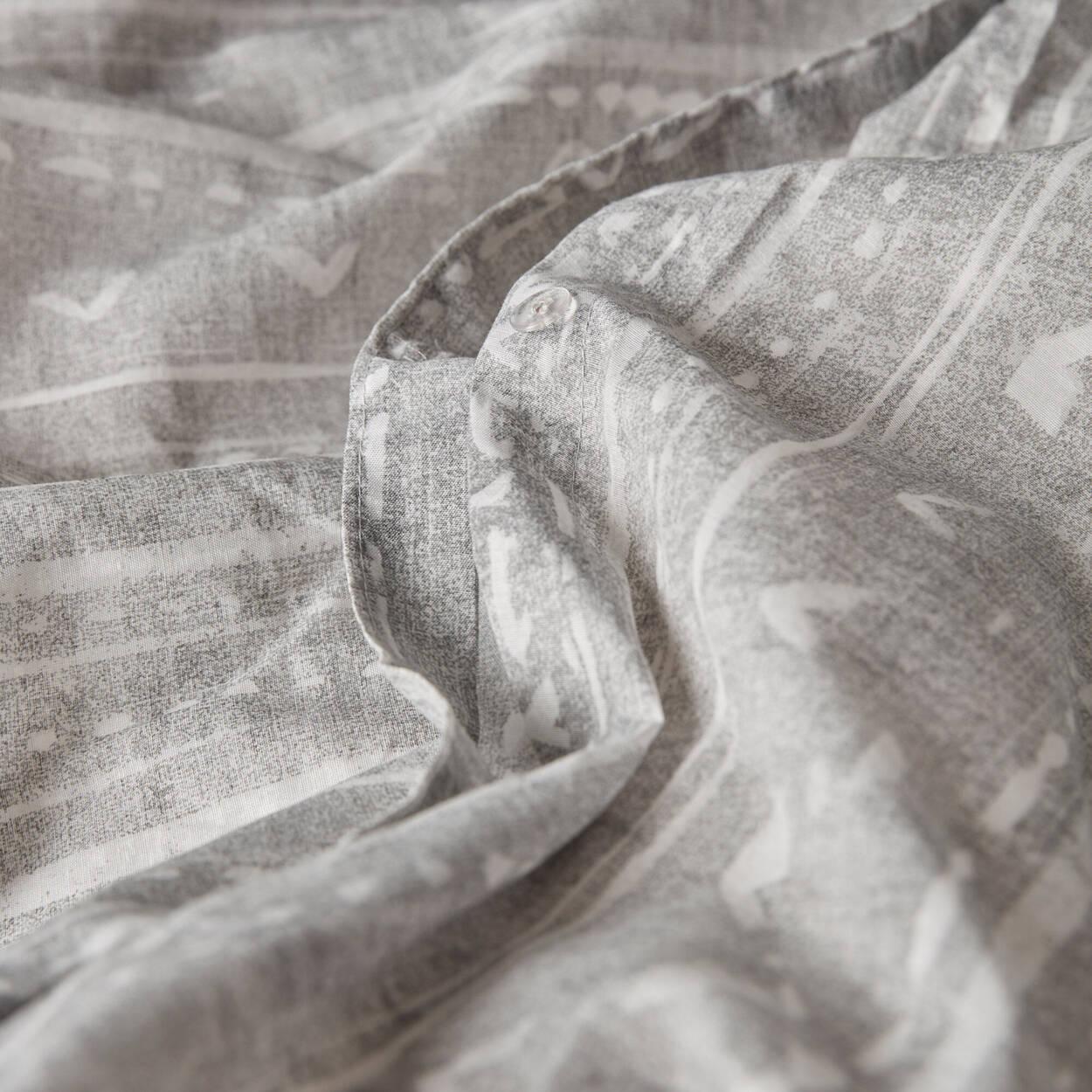 Collection Naima - Ensemble de housse de couette 3 pièces