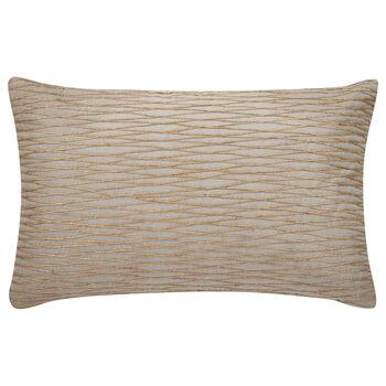 """Olya Lumbar Decorative Pillow 14"""" X 22"""""""