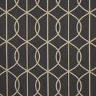Enda Geometric Pattern Curtain