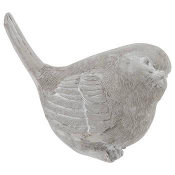 Cement Decorative Bird